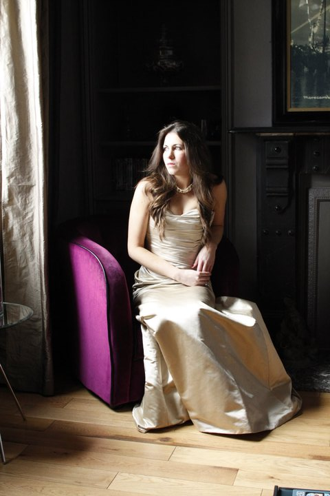 Jennifer Pritchard Couchman Bridal at the Ashton, Lancaster