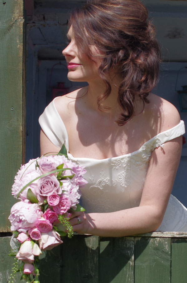 Jennifer Pritchard Couchman Bridal Shoot 2015